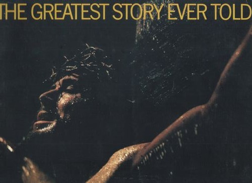 The Greatest Story Ever Told (1965) Movie Directed by George Stevens