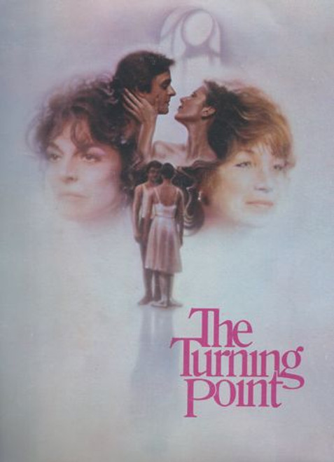 The Turning Point (1977) Film Directed by Herbert Ross