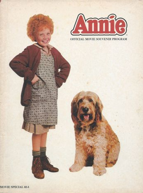 Annie (1982) Directed by John Huston