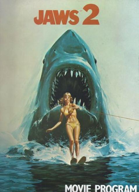 Jaws 2 (1978) Movie  Directed by Jeannot Szwarc  Cast: Roy Scheider, Lorraine Gary, Murray Hamilton, Joseph Mascolo, Jeffrey Kramer