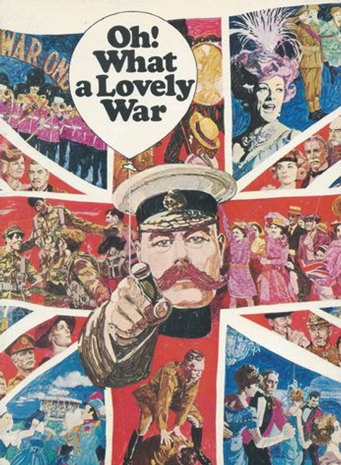 Oh! What a Lovely War (1969)  UK Movie Directed by Richard Attenborough