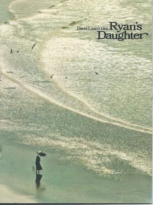 Ryan's Daughter (1970)  UK Movie Directed by David Lean
