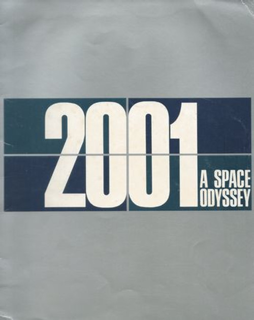 2001 A Space Odyssey (1968) Movie Directed by Stanley Kubrick