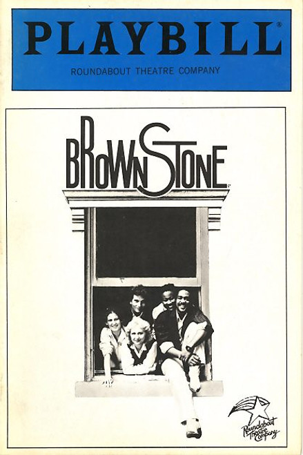 Brownstone is a musical written by Josh Rubins (book and lyrics), Andrew Cadiff (book) and Peter Larson (music). It centers around a group of five people living in a brownstone apartment in New York City.