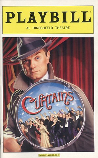 ased on the original book and concept by Peter Stone, the musical is a send-up of backstage murder mystery plots, set in 1959 Boston, Massachusetts and follows the fallout when the supremely untalented star of Robbin' Hood of the Old West is murdered during her opening night curtain call