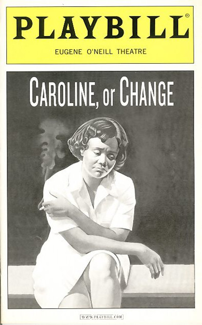 Caroline, or Change is a through-composed musical with book and lyrics by Tony Kushner and score by Jeanine Tesori that combines spirituals, blues, Motown, classical music