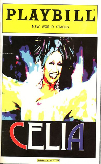 "Celia, according to press notes, ""is the story of an artist's love for her country revealed through a musical life that spans for more than 60 years."