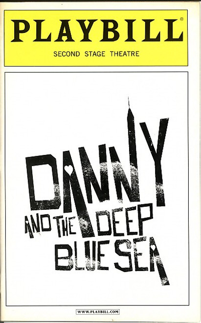 John Patrick Shanley is best known for his screenplay for Moonstruck, in which he took a gentler, more whimsical look at the same sort of working-class characters he deals with fatalistically in Danny
