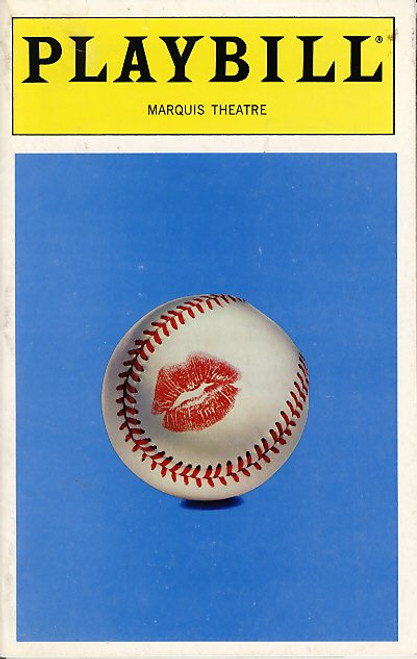 Damn Yankees is a musical comedy with a book by George Abbott and Douglass Wallop and music and lyrics by Richard Adler and Jerry Ross.