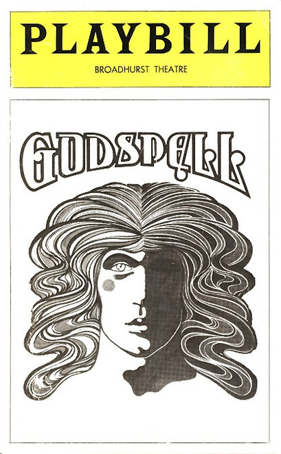 Godspell is a musical by Stephen Schwartz and John-Michael Tebelak. It opened off Broadway on May 17, 1971, and has played in various touring companies and revivals many times since.