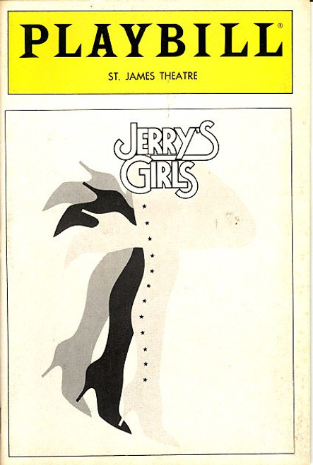 Jerry's Girls is a musical revue based on the songs of composer/lyricist Jerry H