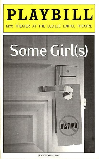Some Girls (Jun 2006) Fran Drescher,Eric McCormack, Judy Reyes  Lucille Lortel Theatre