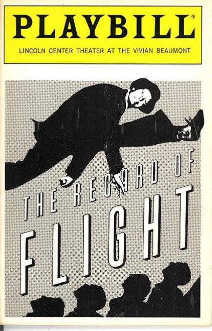The Regard of Flight (Comedy)   Bill Irwin, M.C. O'Connor, Doug Skinner Lincoln Center Theatre