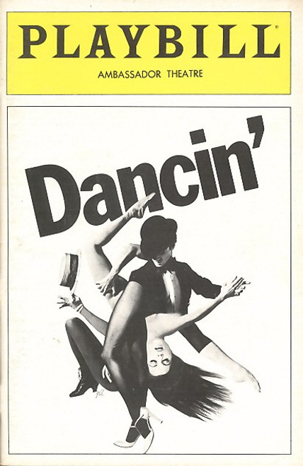 Dancin' is a musical revue first produced in 1978, directed and choreographed by Bob Fosse, who won a Tony Award for the choreography