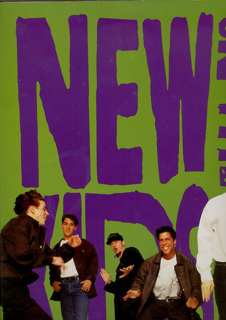 New Kids on the Block (also initialized as NKOTB) are an American boy band from Boston, Massachusetts, assembled in 1984 by producer Maurice Starr. The band consists of brothers Jordan and Jonathan Knight, Joey McIntyre, Donnie Wahlberg, and Danny Wood.