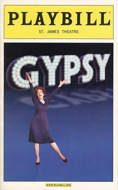 Gypsy - 22