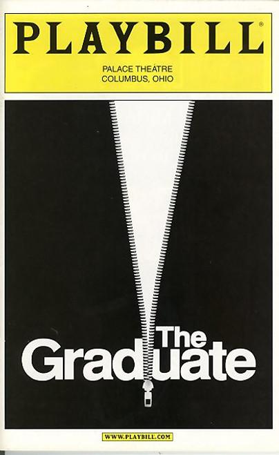 The Graduate (Dec 2003) Linda Gray, Devon Sorvari Palace Theatre Columbus, Ohio