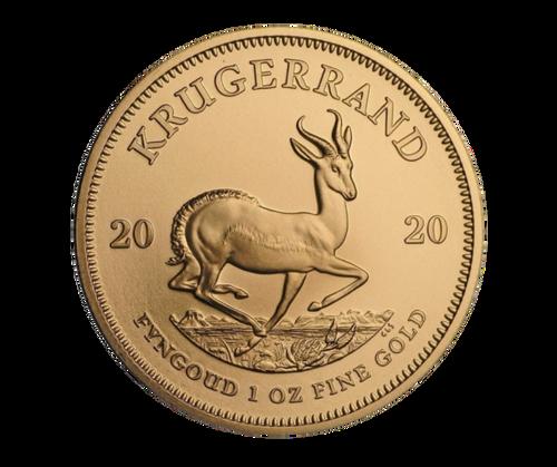 1oz South Africa Gold Krugerrand
