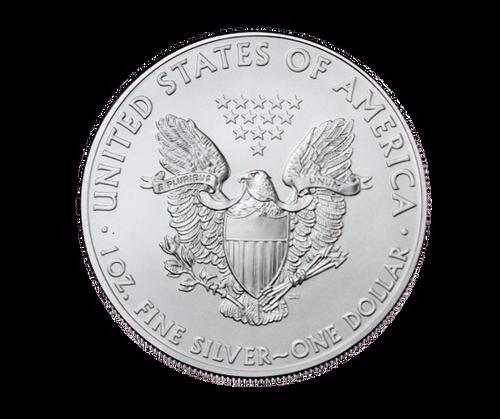 1oz Silver American Eagle