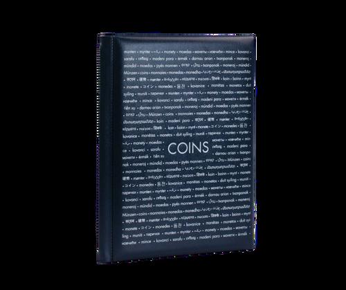 Leuchtturm Pocket Album For 96 Coins