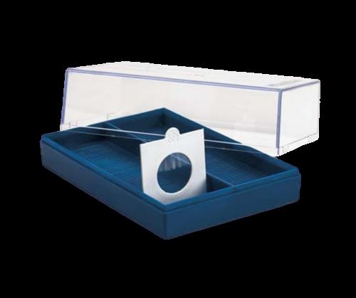 Leuchtturm Coin Holder Box For 100 Coins