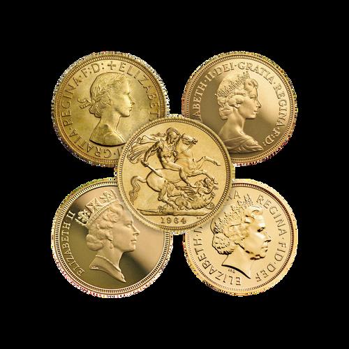 Gold Sovereign - Best Value