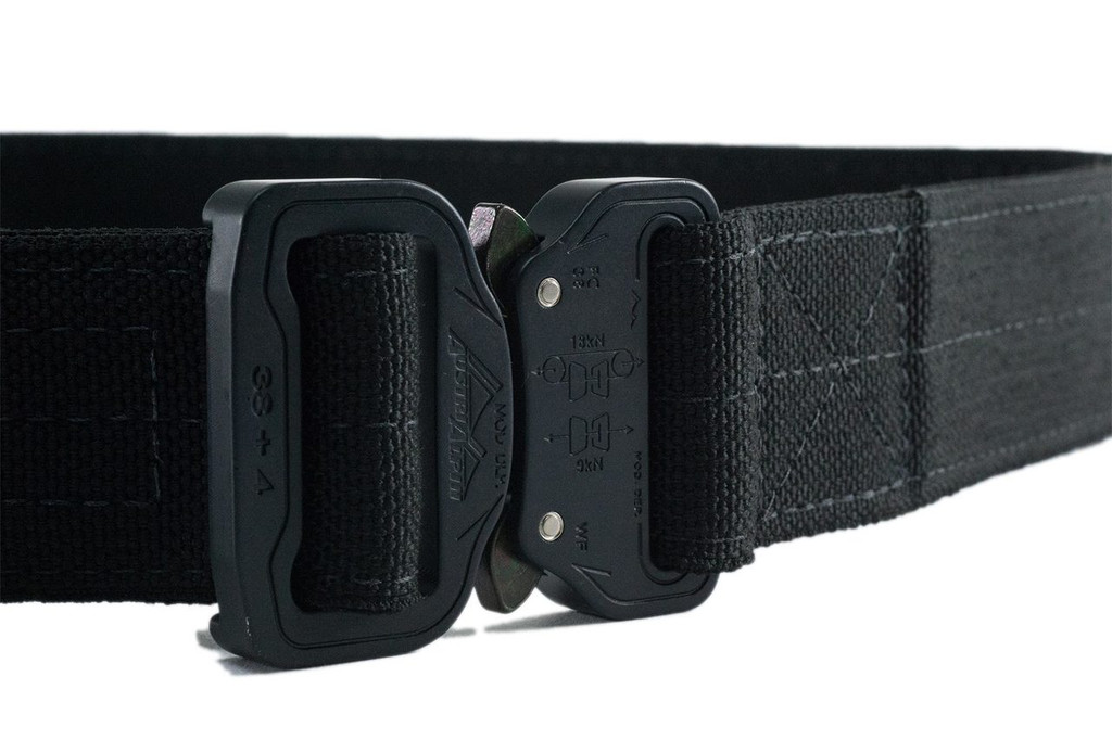 Austri-Alpin stretch Cobra Buckle