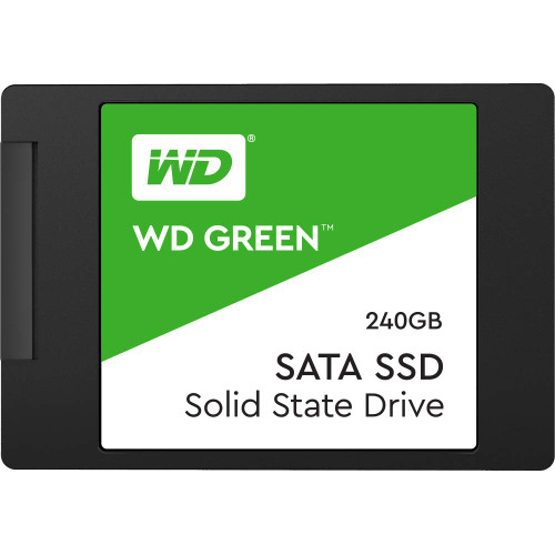 Western Digital Green PC Solid State Drive ? 240GB