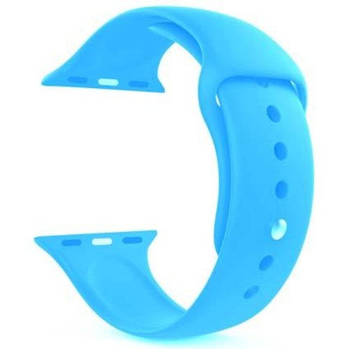 Stuffcool iWatch Silicon Strap Band For Apple Series 6/5/4/3/2/1 42-44mm