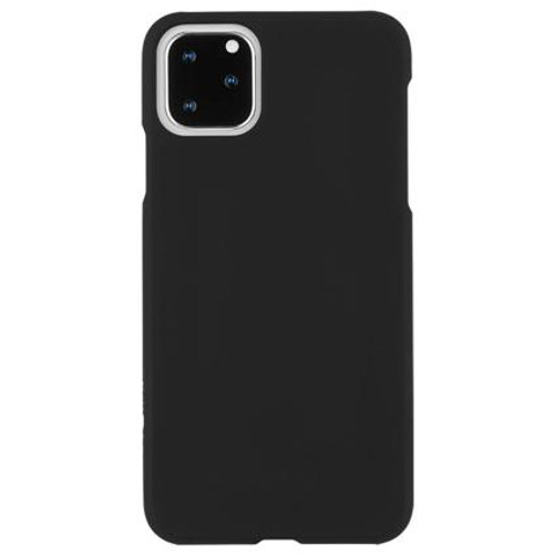 """Case-Mate Barely There Hard Back Case Cover for Apple iPhone Pro 11  5.8"""" - Black"""