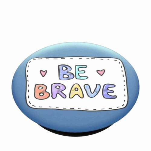 COLOURFUL BE BRAVE
