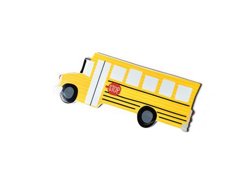 School Bus Big Attachment