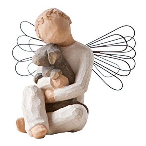 Willow Tree Angel of Comfort