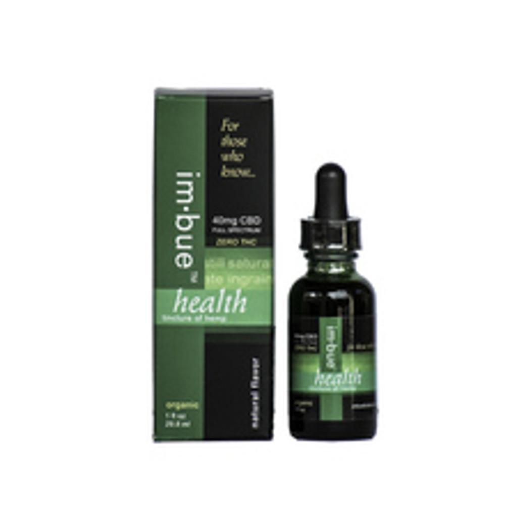 IM·BUE™ HEALTH - 40MG  - 1 FL OZ