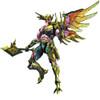Square Enix Variant Hawkman Play Arts Kai