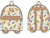 Limited Edition Comic Spot Exclusive Backpack Design
