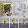 S.H. Figuarts Kamen Rider Baron Banana Arms