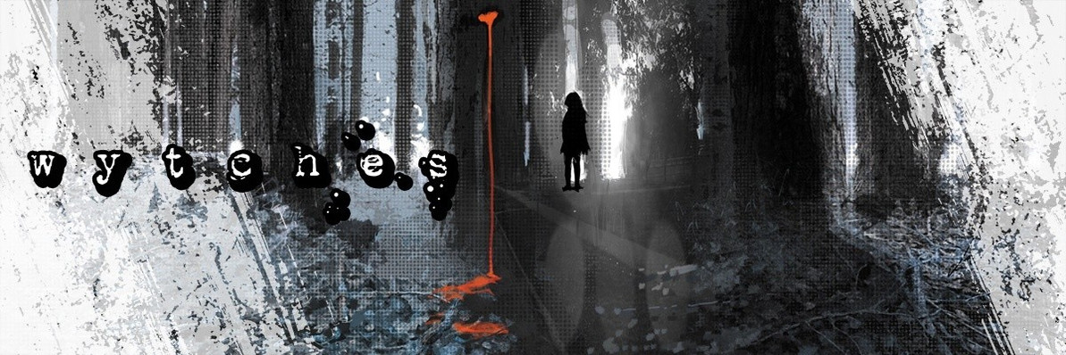 Wytches --- A Comic Review by Comic Spot