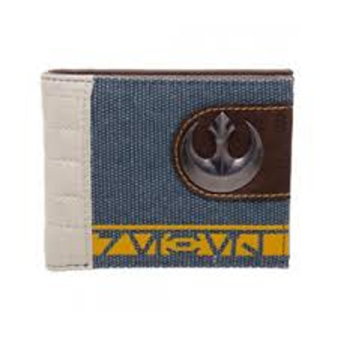 Star Wars Han Solo Kessel Bi-Fold Wallet