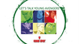 Young Avengers-The Mr Brightside of Marvel Now