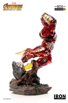 Avengers Infinity War BDS Art Scale Hulkbuster