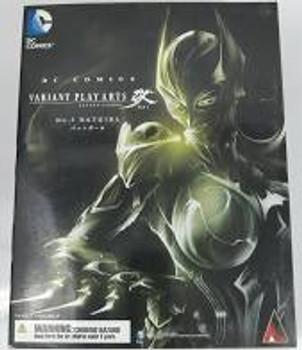 Square Enix Variant Batgirl Play Arts Kai