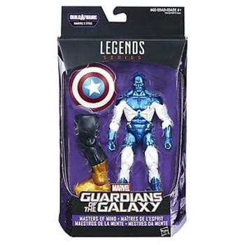 Marvel Legends Guardians of the Galaxy Dark Hawk