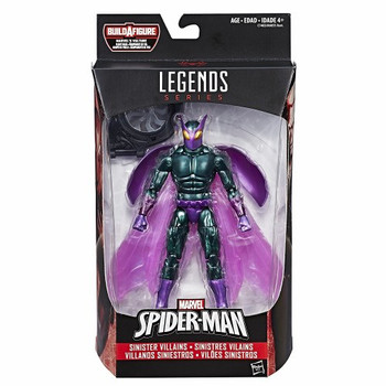 Marvel Legends Beetle