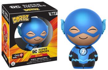Dorbz Dc Superheroes GameStop Blue Lantern