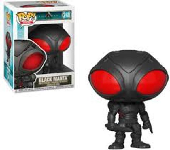 Aquaman Black Manta 248