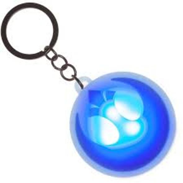 Star Wars Rebel Blue LED Keychain