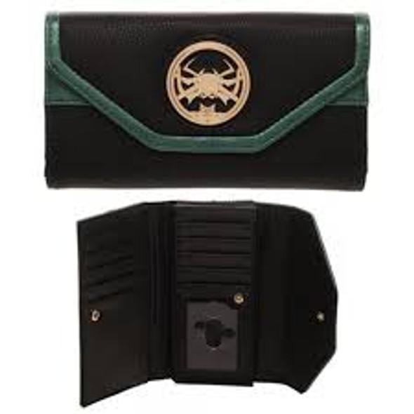 Thor Hela Flap Wallet