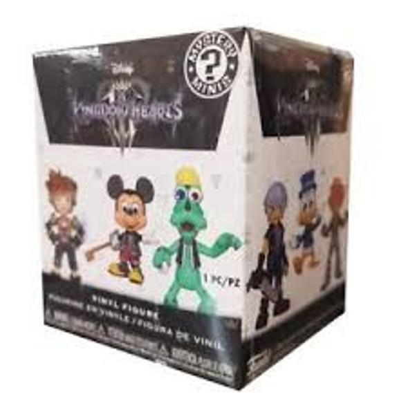 Kingdom Hearts Mystery Mini