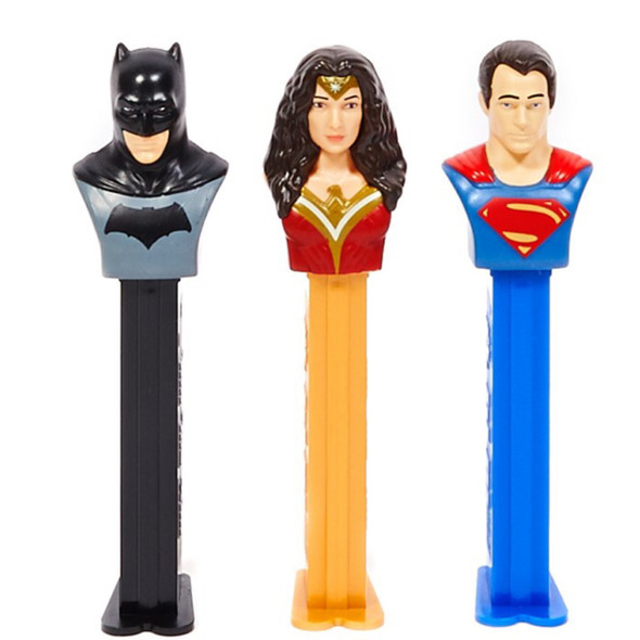 Pez Justice League - 1 Piece